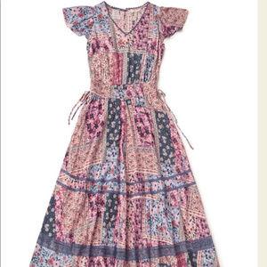 Matilda Jane Dresses - NWT Matilda Jane Wildlife Maxi Dress